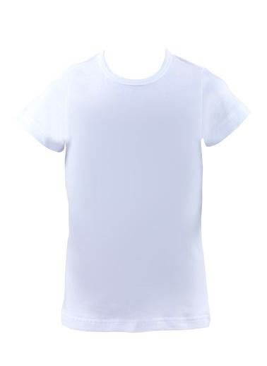 Blackspade Tişört Beyaz